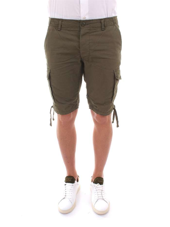 RANSOM&CO Shorts Men