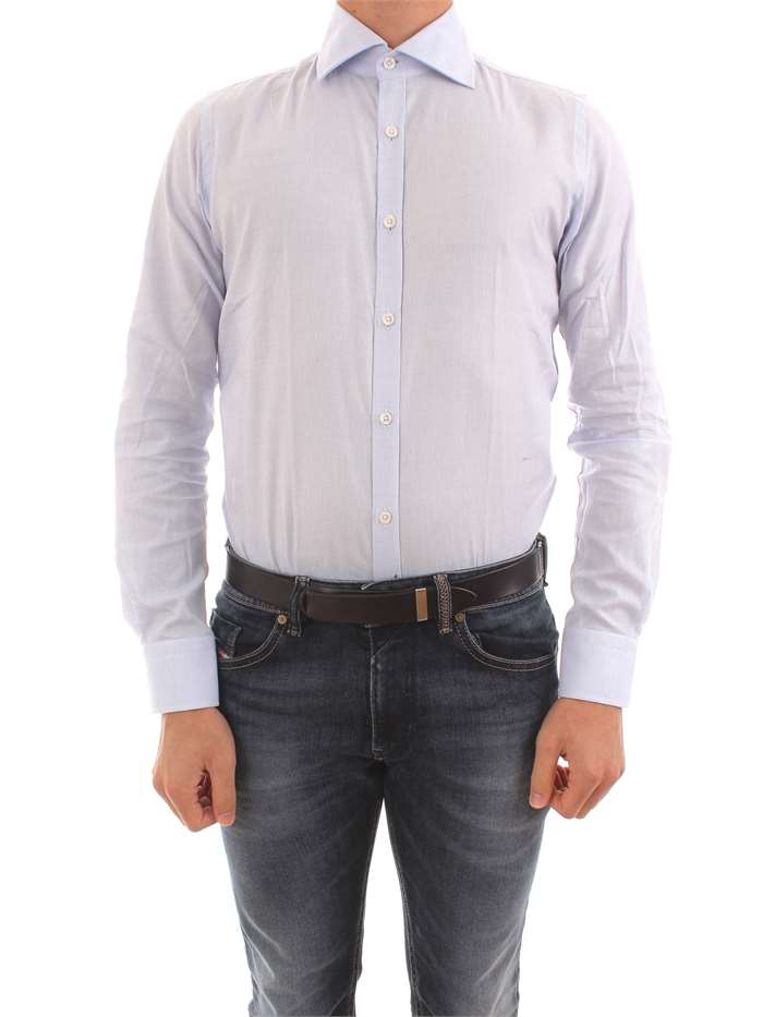 ALTEMFLOWER Camicia Uomo