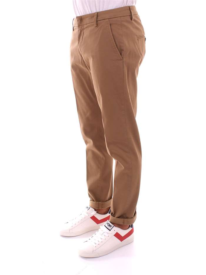 DOND UP Trousers Men