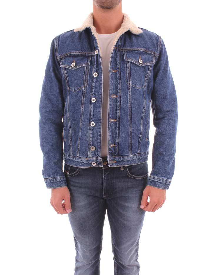 DIESEL Jacket Men