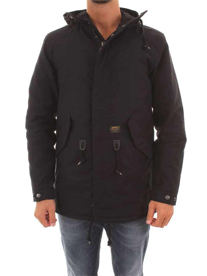 CARHARTT Jacket and jacket Men