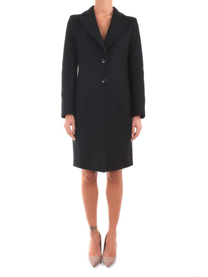 LIU JO Overcoat Women