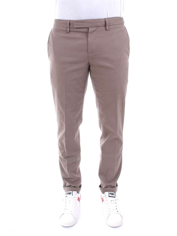 BROOKS BROTHERS Trousers Men