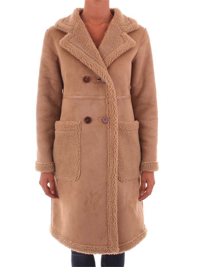 BETTACORRADI faux fur Women
