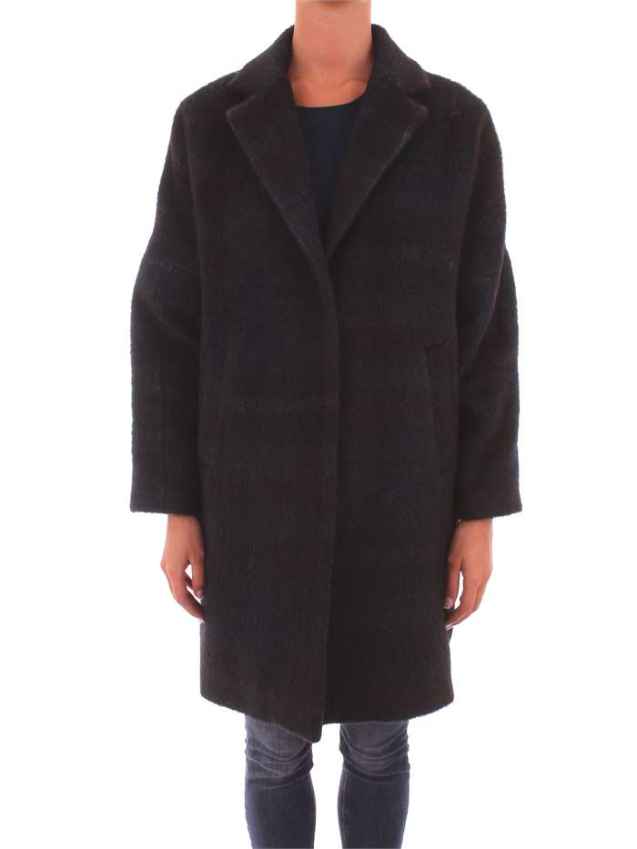 PALTO Overcoat Women