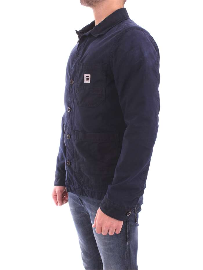 G-STAR Jacket Men