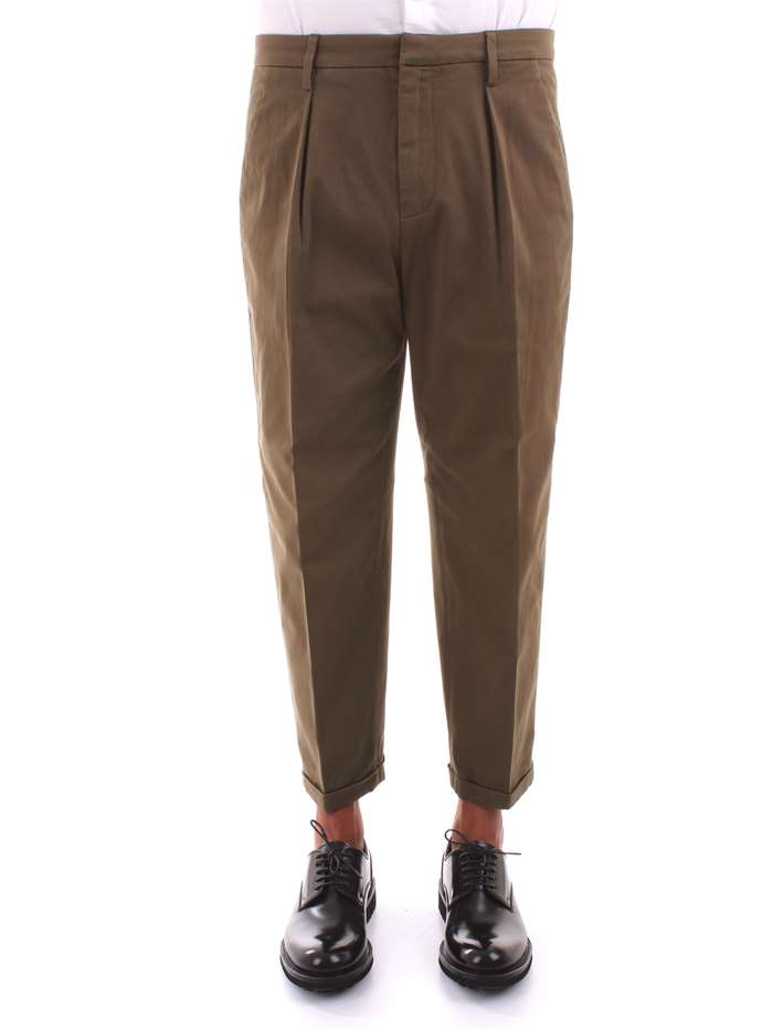 DOND UP Pantaloni Uomo