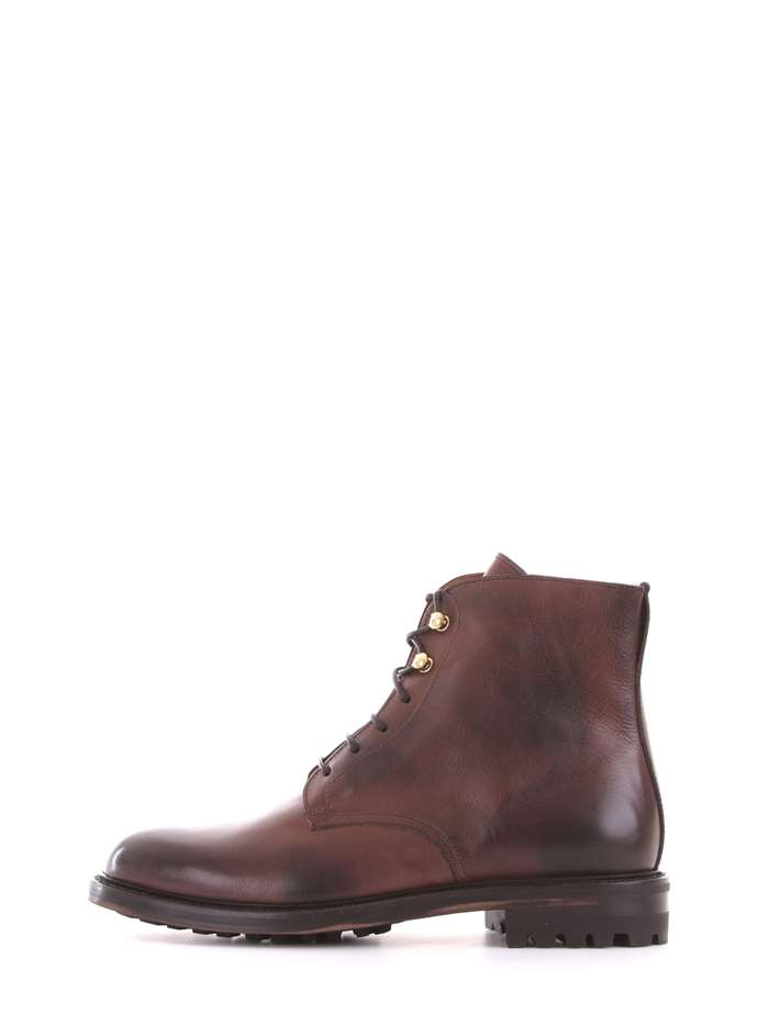 DOUCALS Ankle boots Men