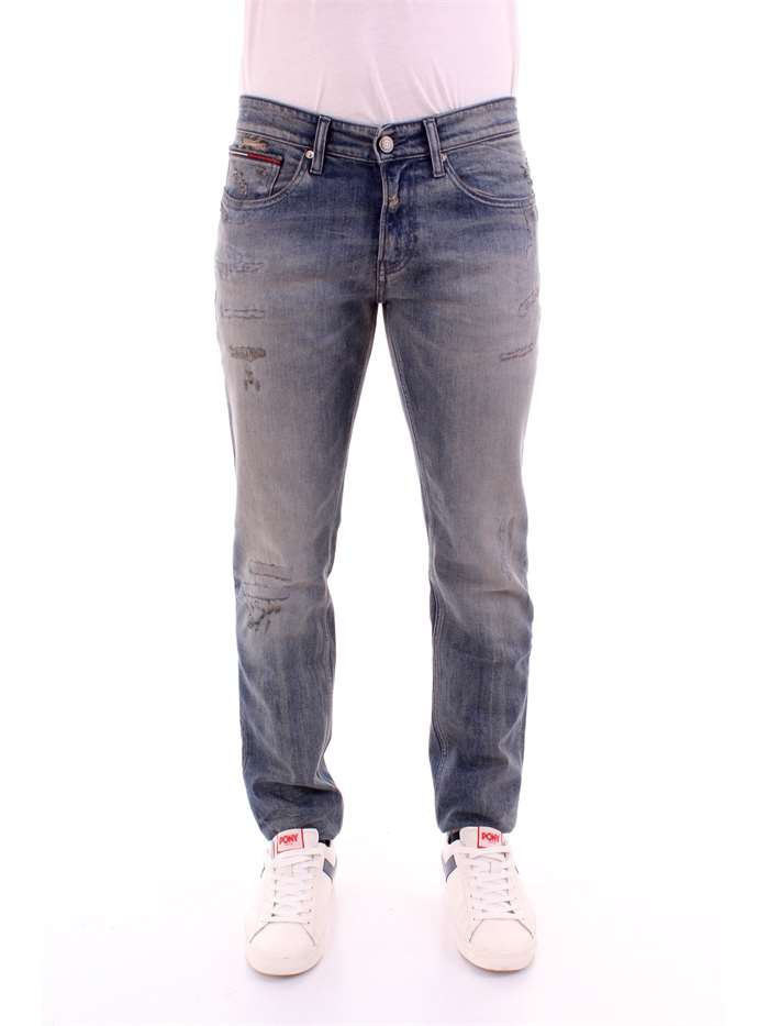 TOMMY HILFIGER Jeans Men