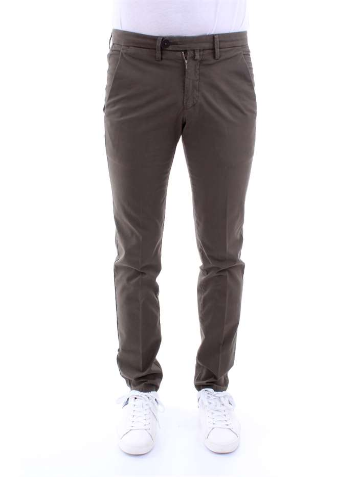 MICHAEL COAL Trousers Men