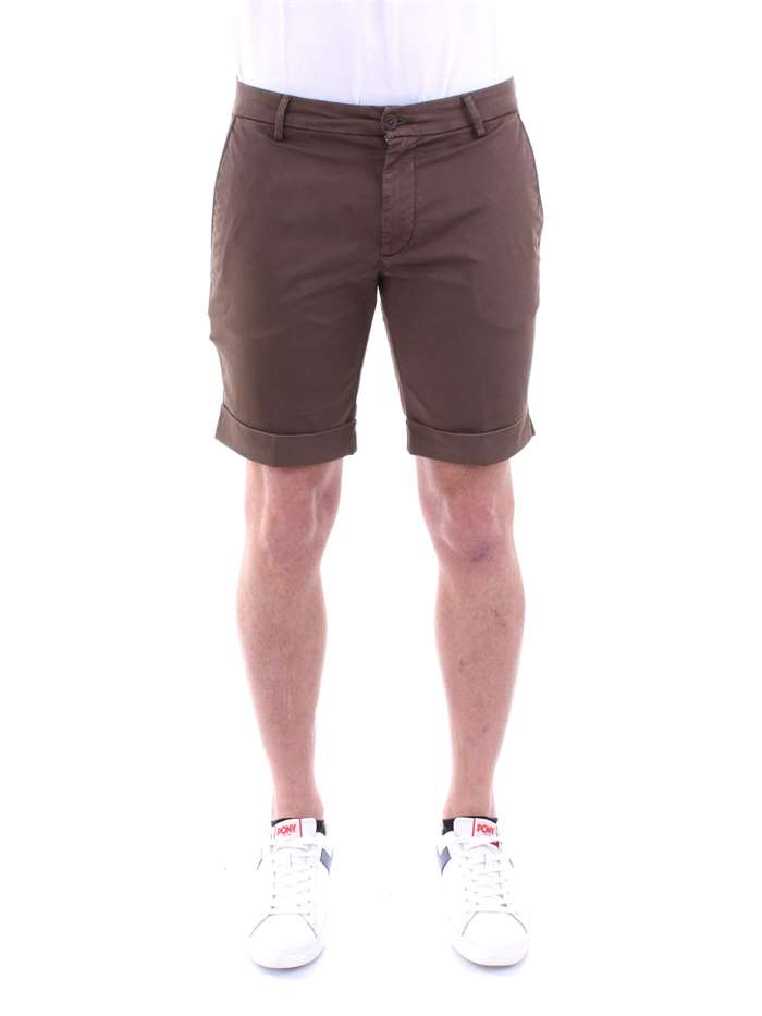 MICHAEL COAL Shorts Men
