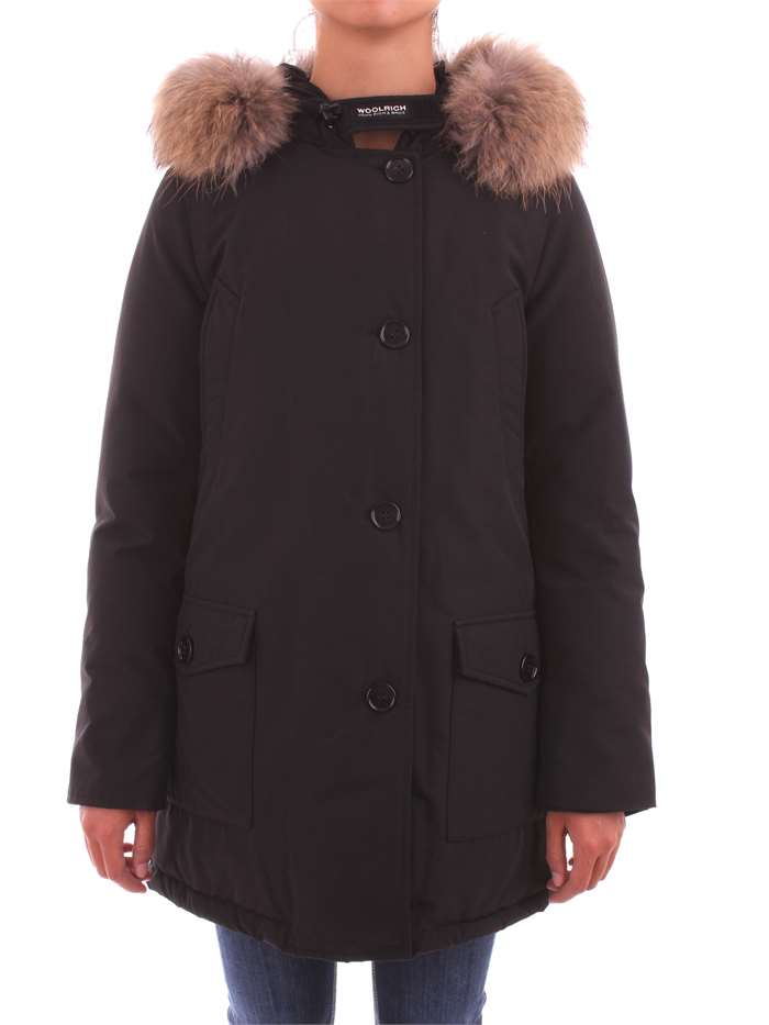WOOLRICH Cappotto Donna