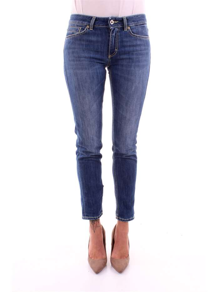 DOND UP Jeans Women