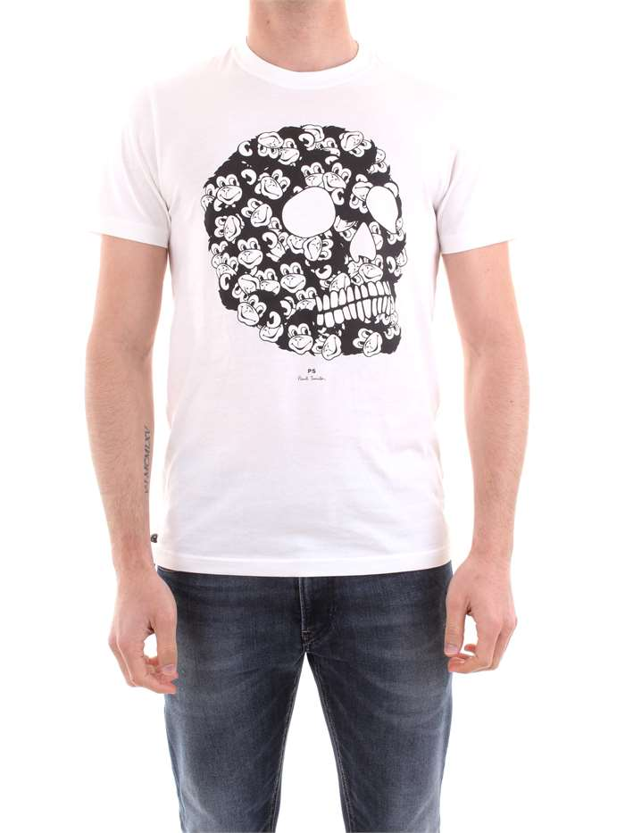 PAUL SMITH T-shirt Men