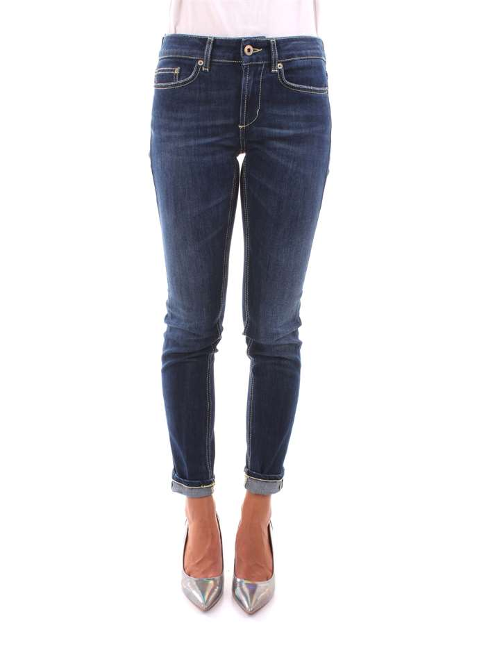 DOND UP Jeans Donna