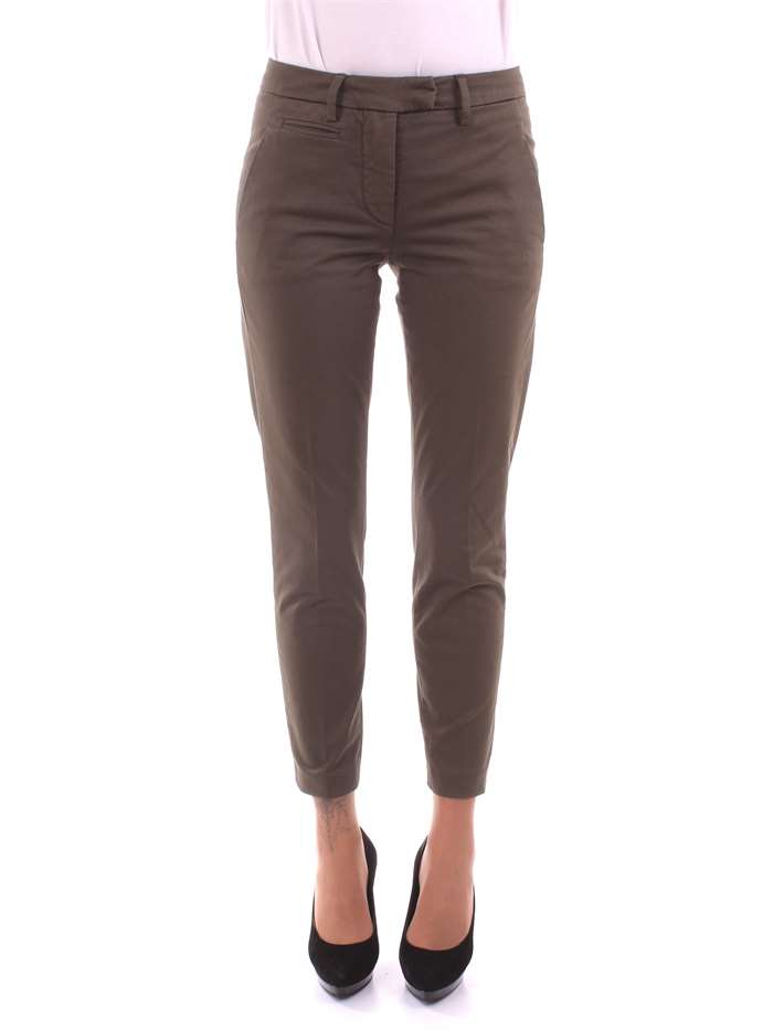 DOND UP Trousers Women