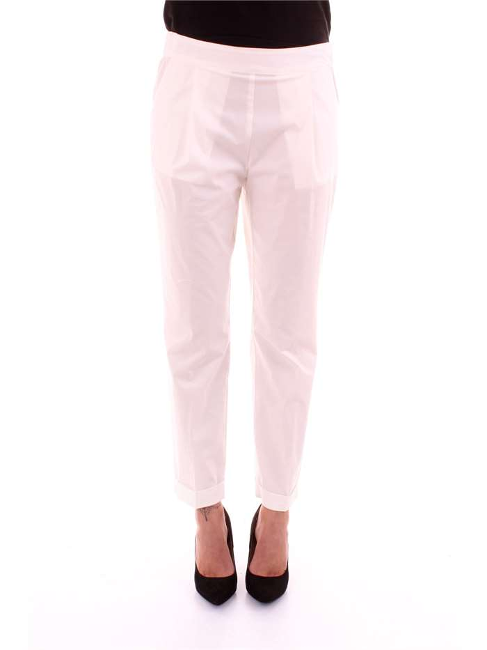 SEMI COUTURE Trousers Women