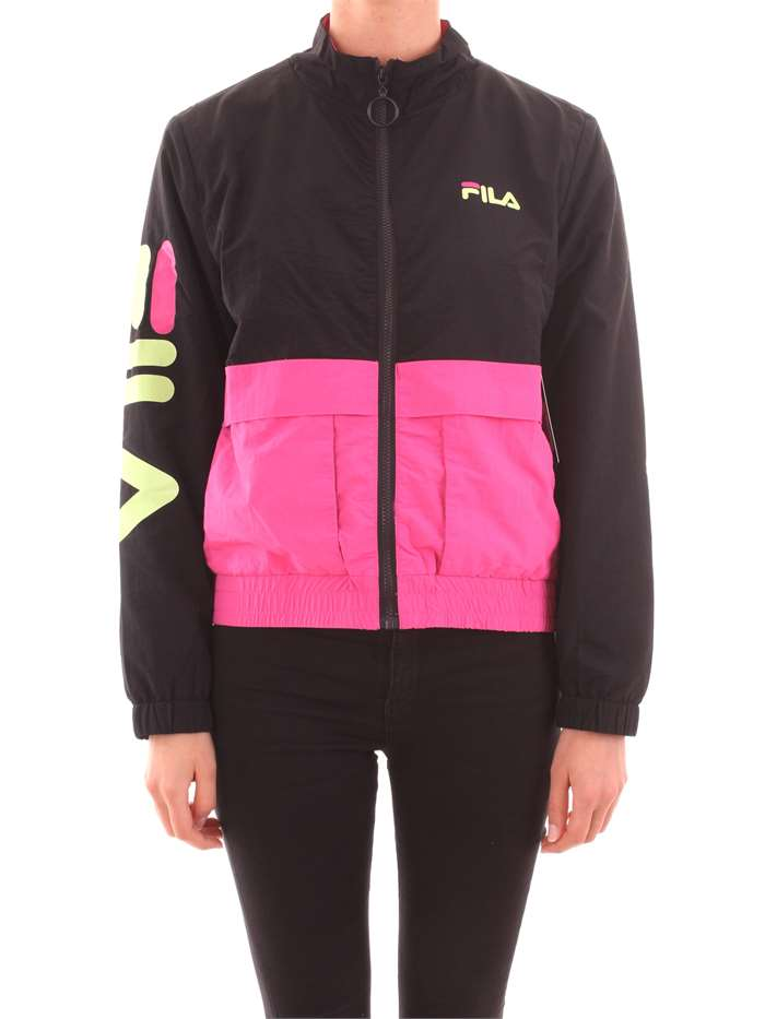 FILA Jacket and jacket Women