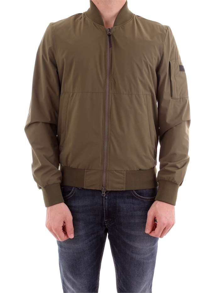WOOLRICH Jacket and jacket Men