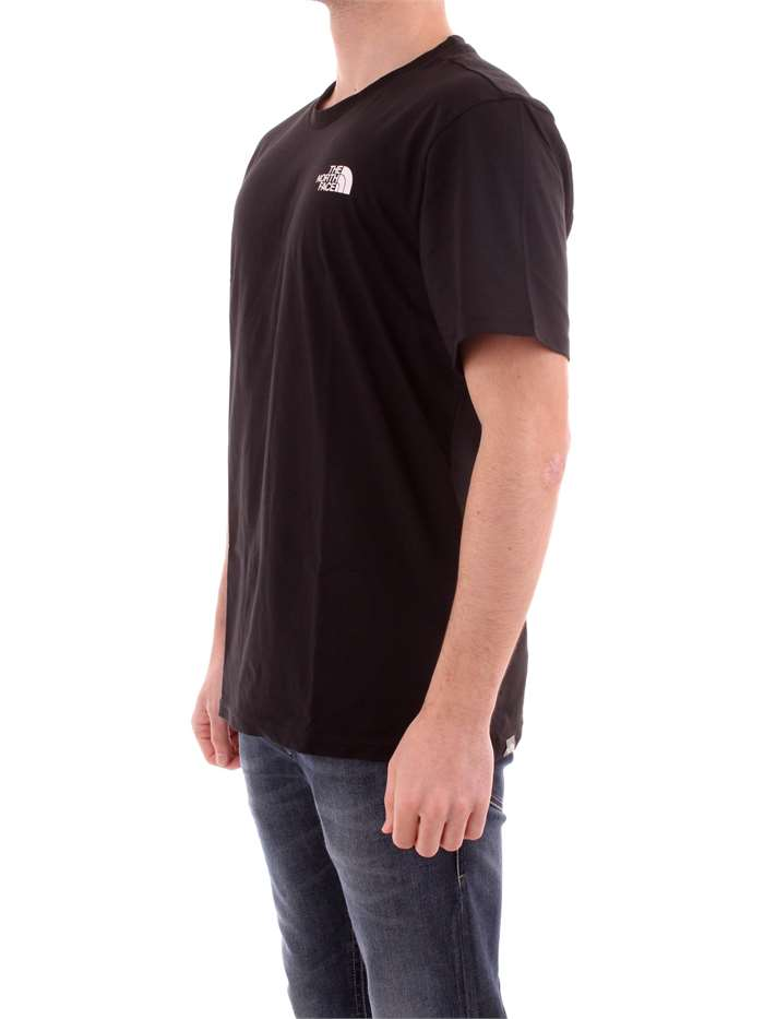 THE NORTH FACE T-shirt Men