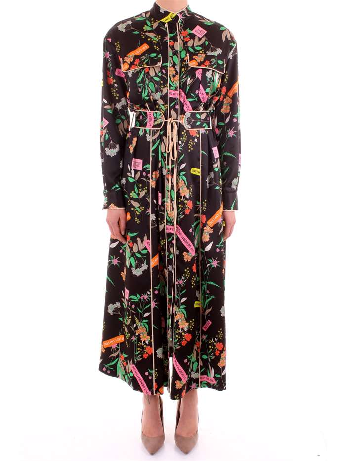 PINKO Long dress Women