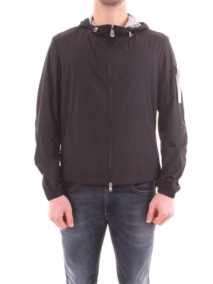PEUTEREY Jacket and jacket Men