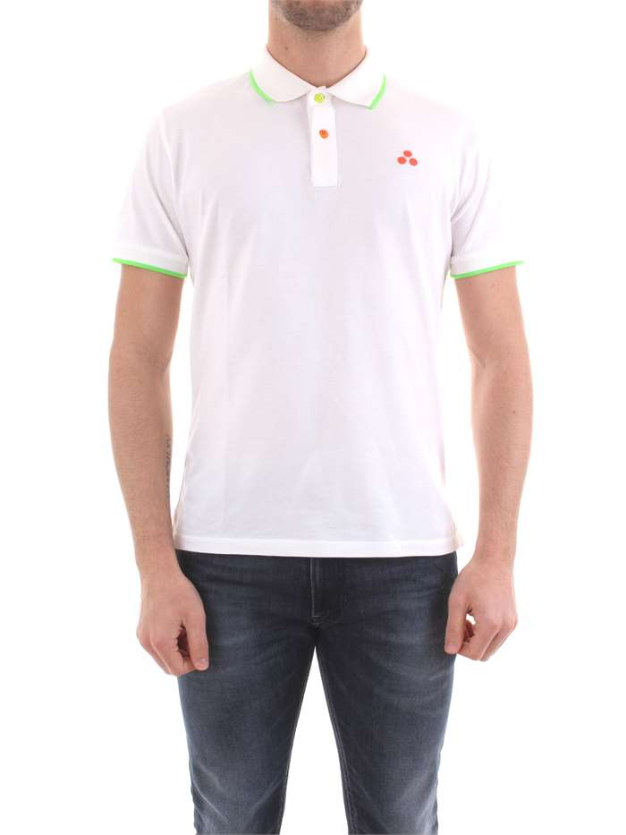 PEUTEREY Polo shirt Men