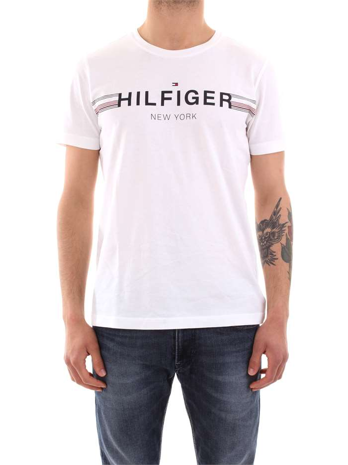 TOMMY HILFIGER T-Shirt/Polo Men