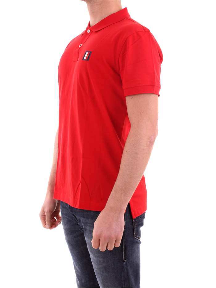 TOMMY HILFIGER Polo shirt Men