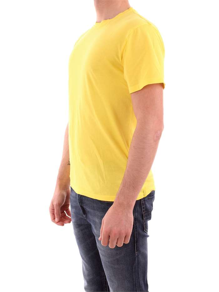 BOMBOOGIE TM5723 JSEL GIALLO Clothing Men