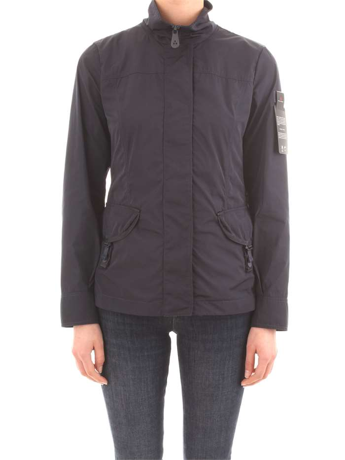PEUTEREY Jacket and jacket Women