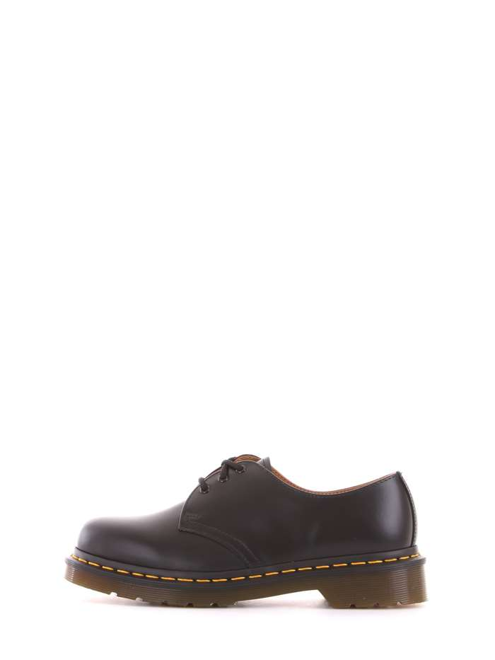 DR.MARTENS Lace up shoes Women