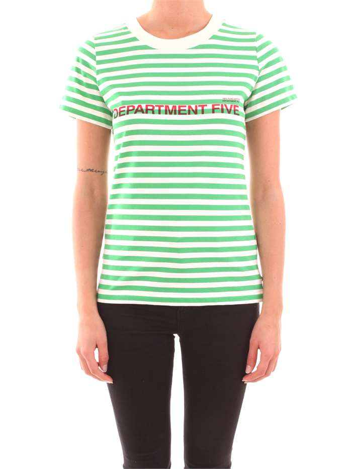 DEPARTMENT FIVE T-shirt Women