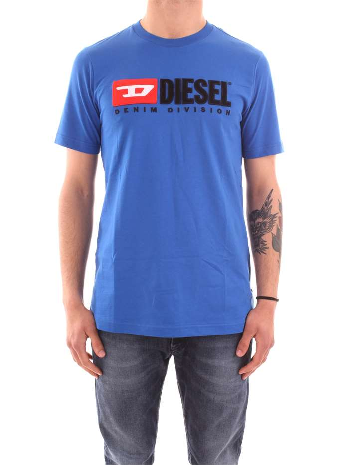 DIESEL T-shirt Men