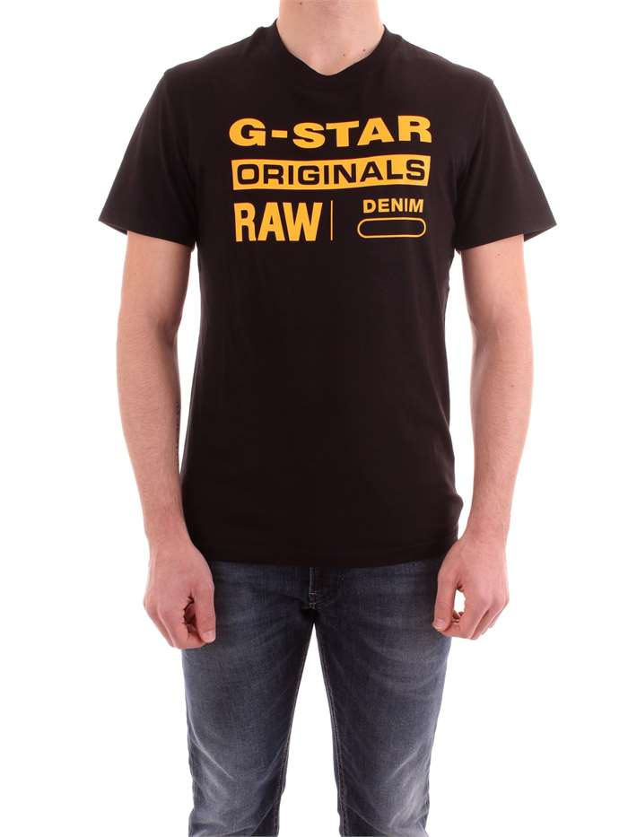 G-STAR T-shirt Men