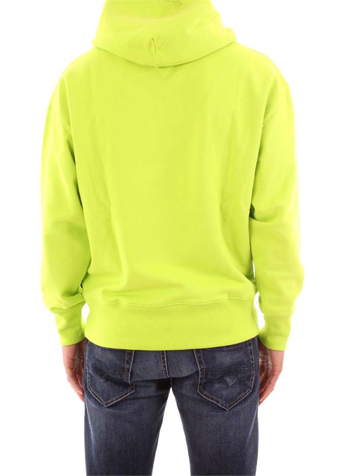 TOMMY HILFIGER 6320 GIALLO Clothing Men