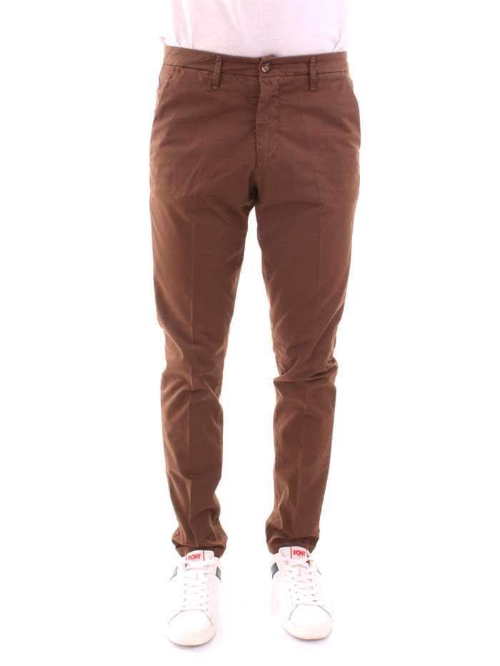 BOMBOOGIE Trousers Men
