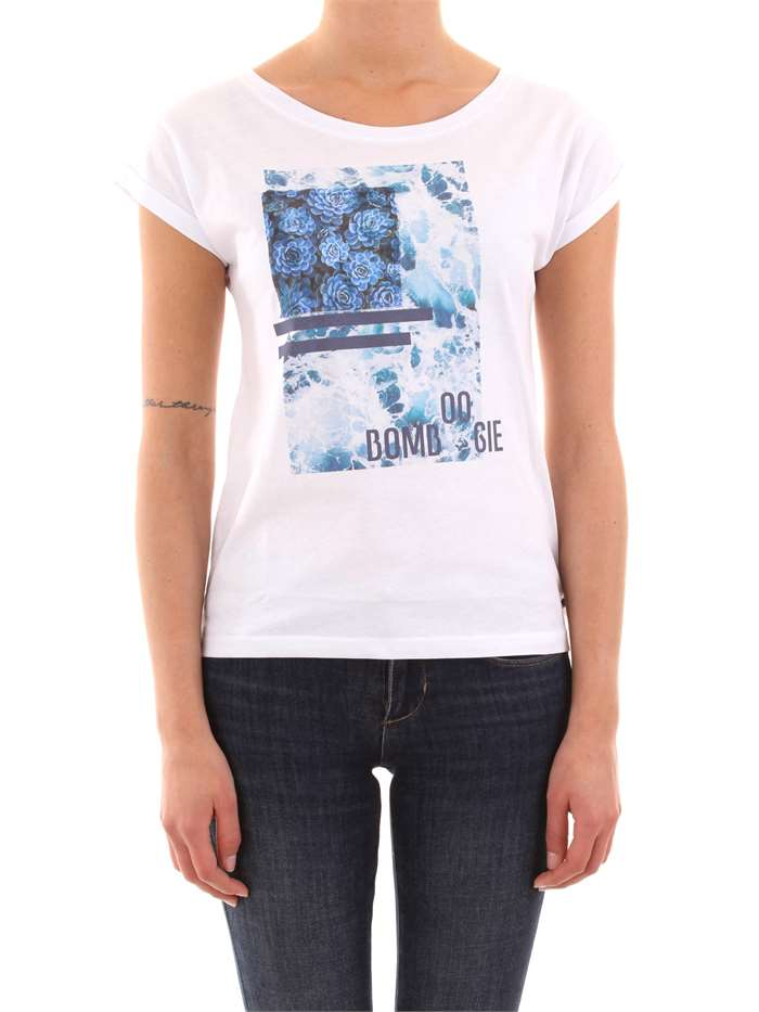 BOMBOOGIE T-shirt Women