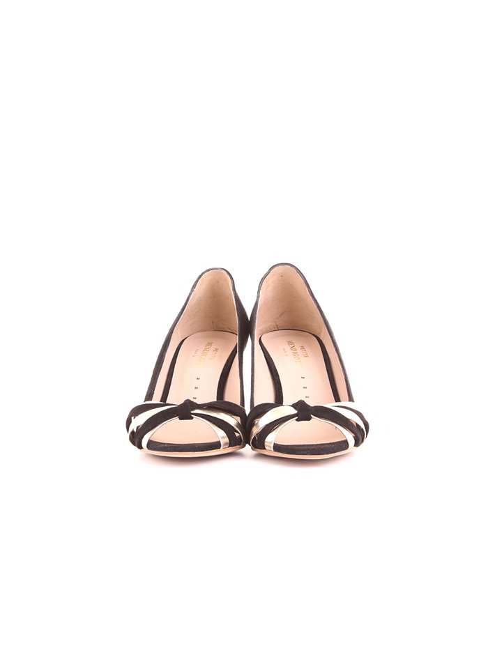 PETITE MENDIGOTE Court shoes Women
