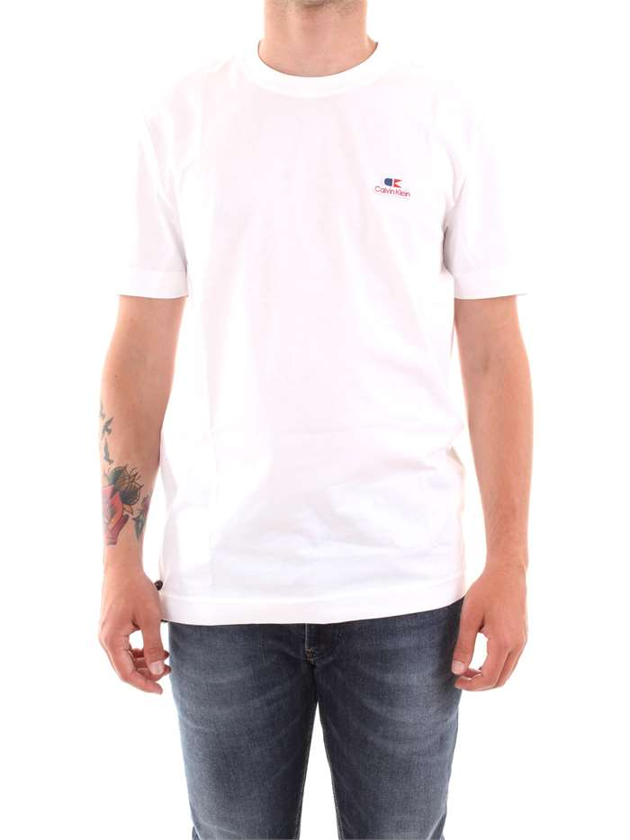 CALVIN KLEIN T-shirt Men