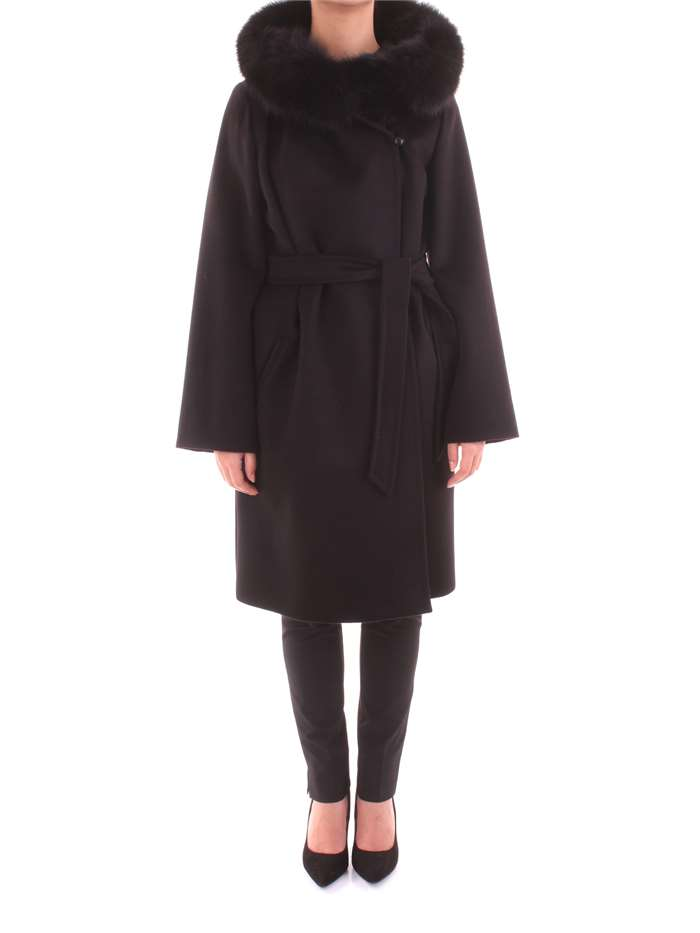 MAX MARA Overcoat Women