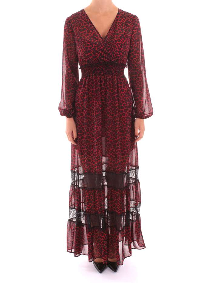 LIU JO Long dress Women