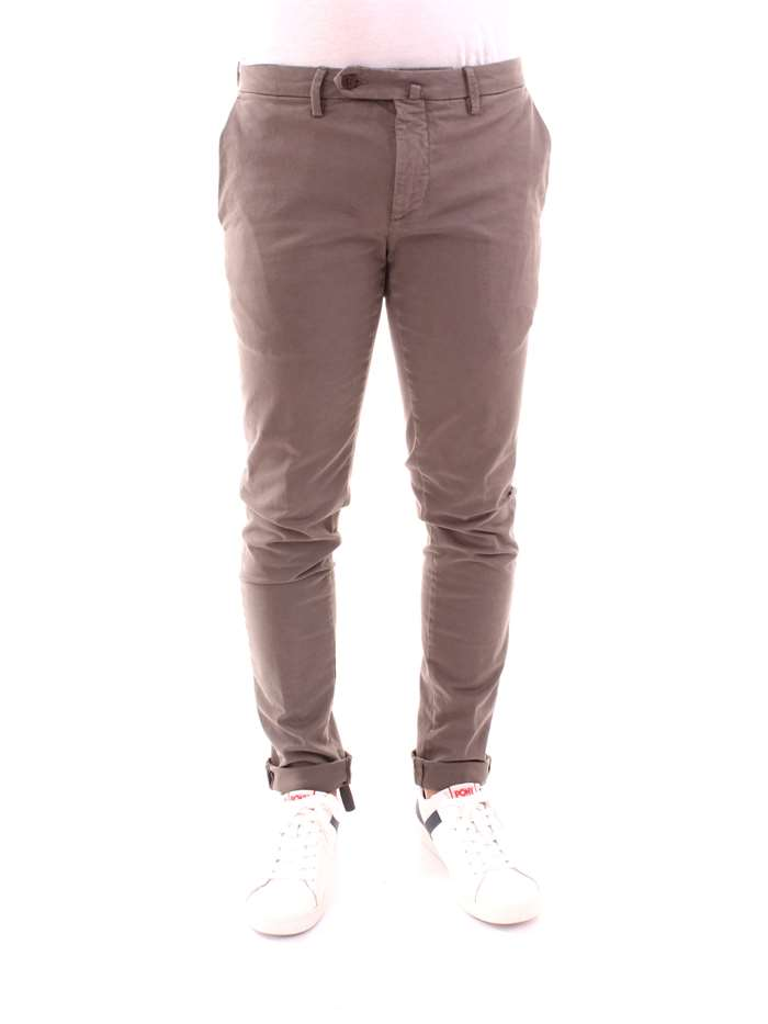 SIVIGLIA Trousers Men