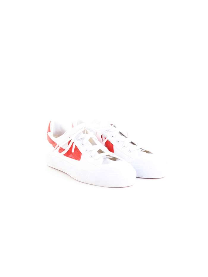 WARRIOR SHANGHAI Sneakers Women