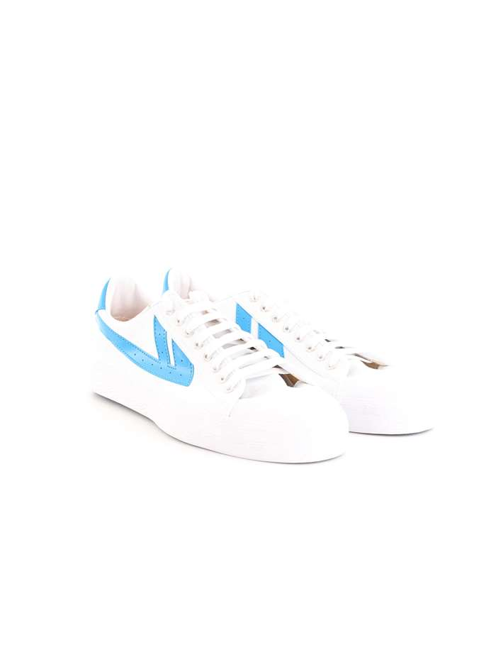 WARRIOR SHANGHAI Sneakers Men