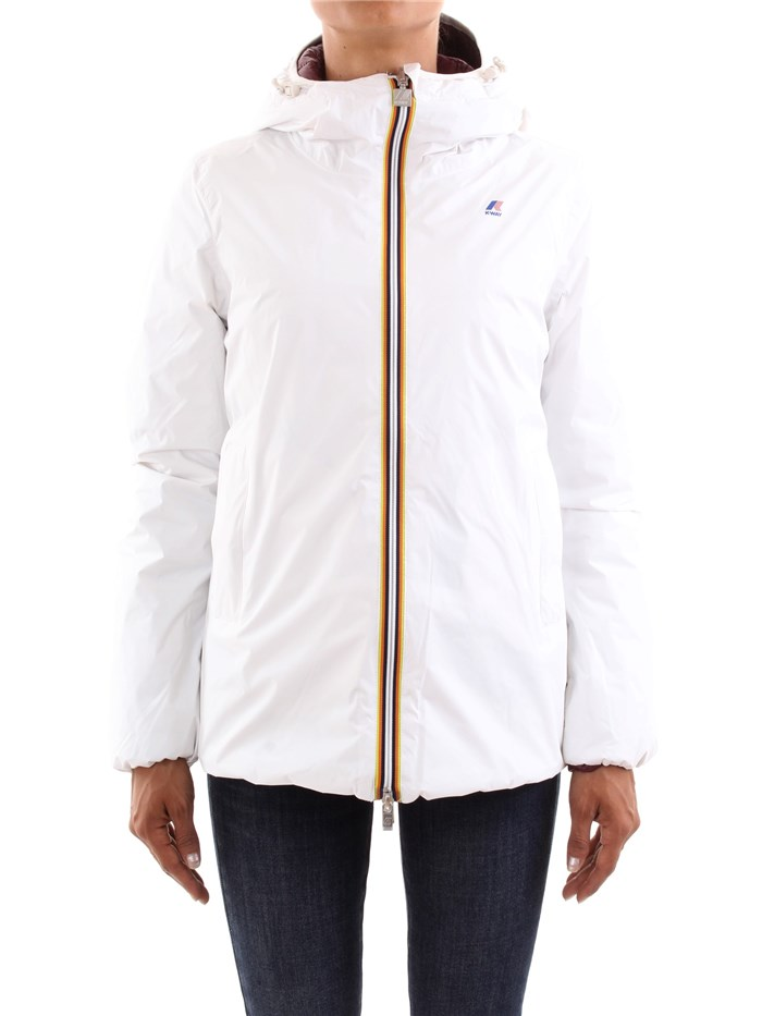 K WAY Jacket and jacket Women