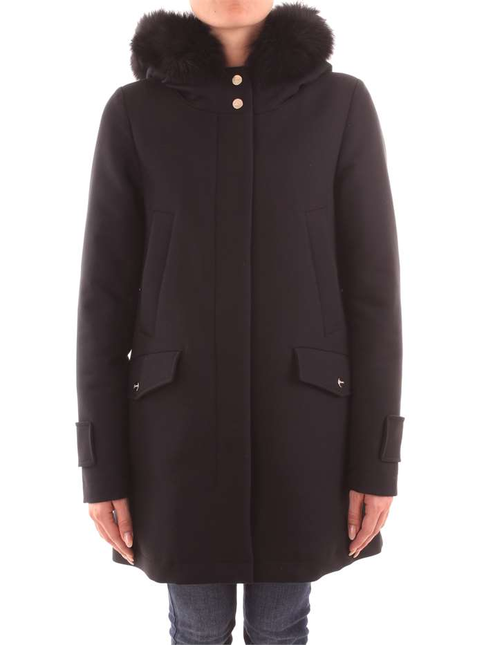 HERNO Jacket and jacket Women