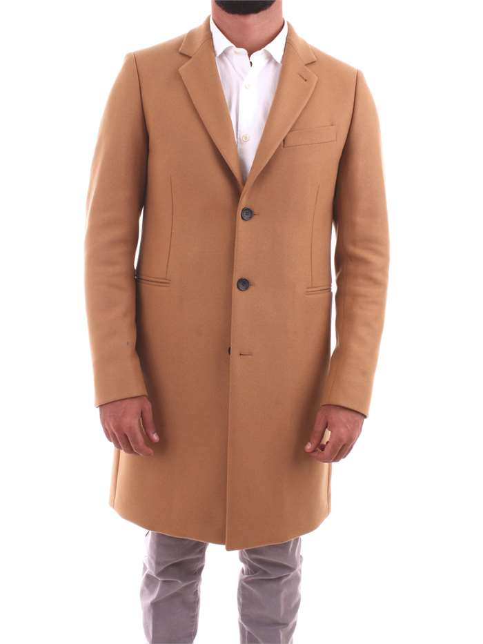 PAUL SMITH Cappotto Uomo