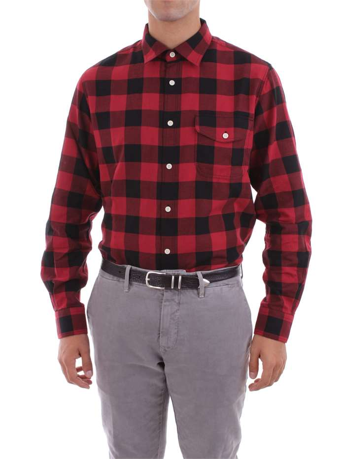 WOOLRICH Camicia Uomo