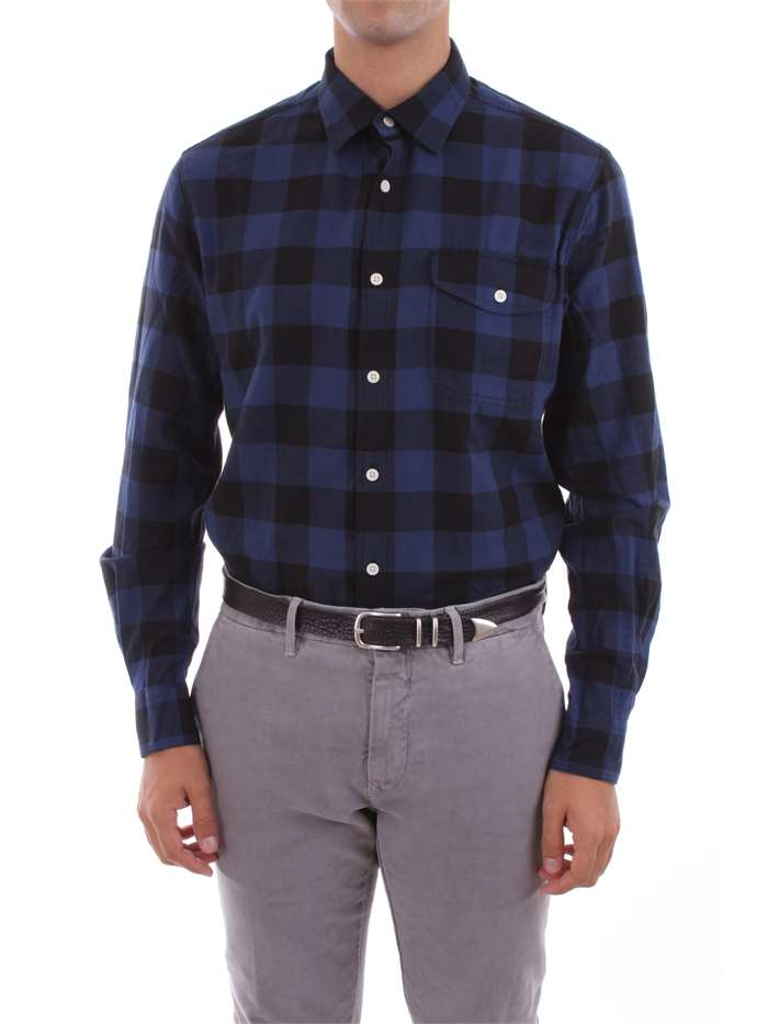 WOOLRICH T-Shirt Men